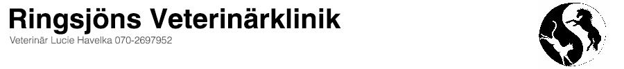 Ringsjöns Veterinärklinik